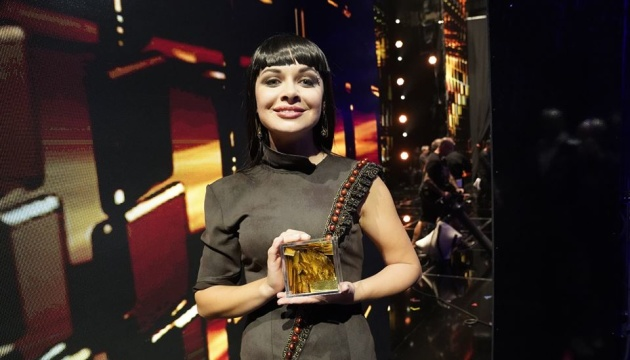 Crimean artist reaches final of America's Got Talent. The Champions