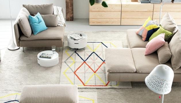 IKEA здаватиме меблі в оренду