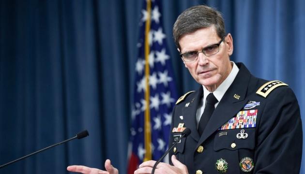 Трамп не радився з військовими щодо згортання місії в Сирії – генерал США