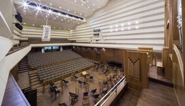 Харківська філармонія відкривається після 10-річної реконструкції