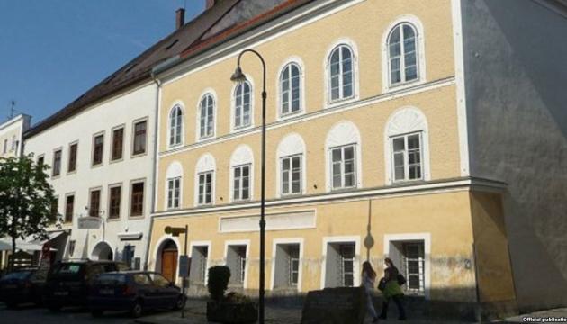 Суд змусив Австрію сплатити €1,5 мільйона за будинок Гітлера