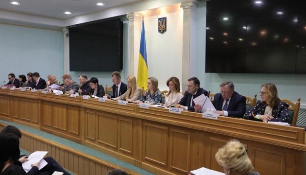 ЦИК отменила регистрацию Добродомова, Мураева и Гнапа кандидатами в Президенты