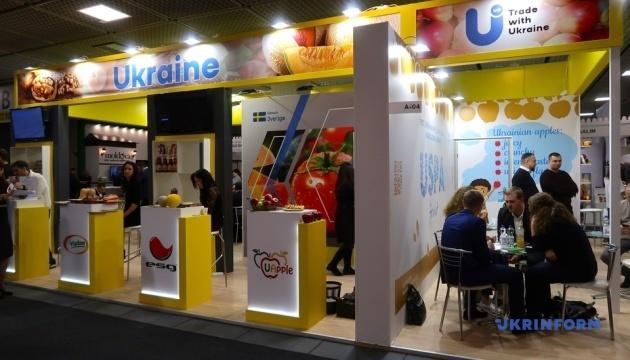 У Берліні відкрилася виставка Fruit Logistica за участю України