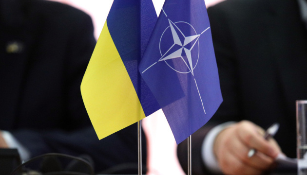 Zelensky, Moon discuss cooperation between Ukraine and NATO