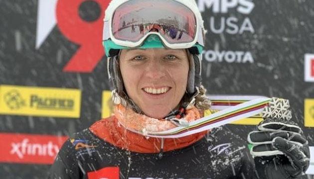 Віце-чемпіонка світу-2019 сноубордистка Данча пропустить етапи Кубка світу в лютому