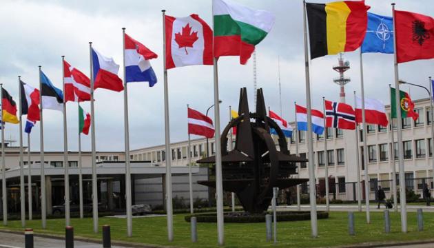 """La OTAN comenta la votación """"euroatlántica"""" de la Rada Suprema"""