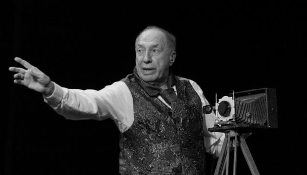 У Москві попрощалися з відомим актором Сергієм Юрським