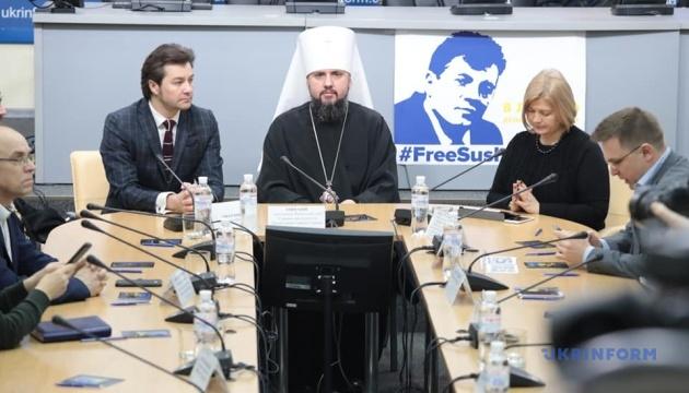 Звільнення політв'язнів: Всеукраїнська рада церков звернулася до Росії та РПЦ