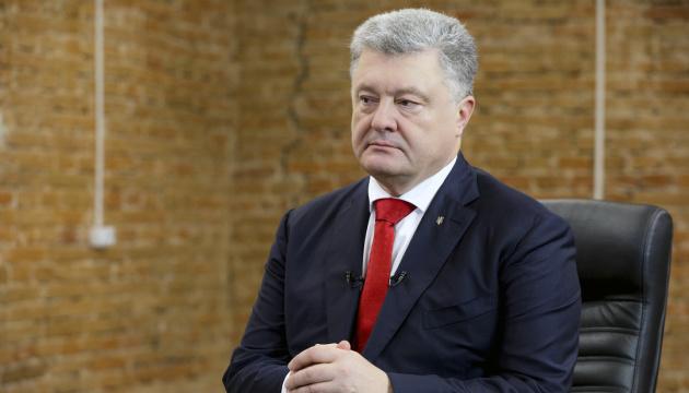 Presidente: La máquina represiva rusa no ha quebrado a los presos políticos Súshchenko y Bálukh