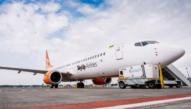 В аеропортах затримуються 12 єгипетських рейсів SкуUp