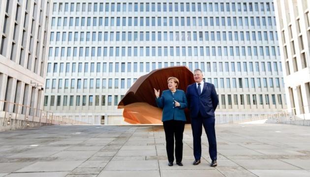 Меркель - о гибридной войне: Германии нужна сильная разведслужба
