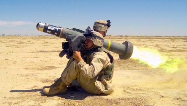 США получат Javelin нового типа