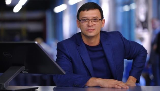 Нацсовет выявил нарушения в предвыборной агитации Мураева