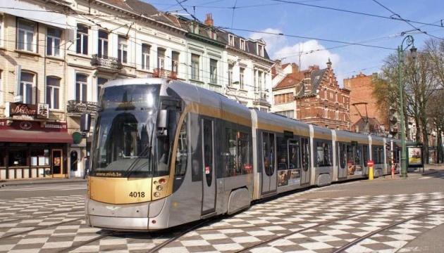 Профспілки Бельгії хочуть на 24 години зупинити громадський транспорт