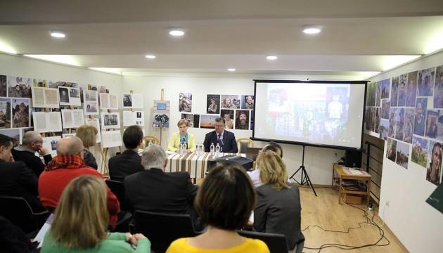 У Будапешті відзначили 100-річчя відкриття Дипломатичної Місії УНР в Угорщині