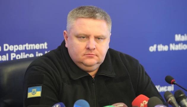 Крищенко: Полиция во время выборов - вне политики