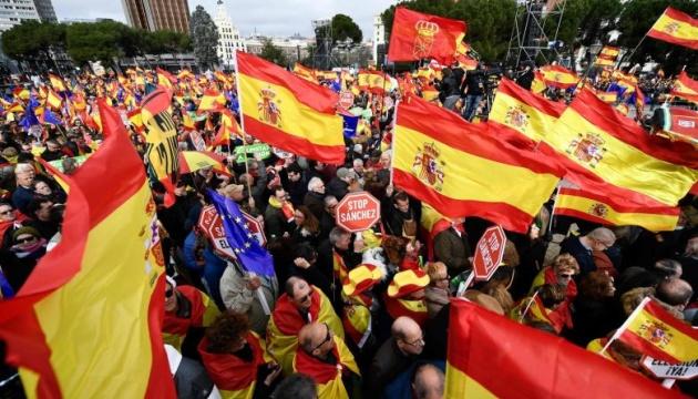 Іспанська Каталонія перенесла вибори через пандемію COVID-19