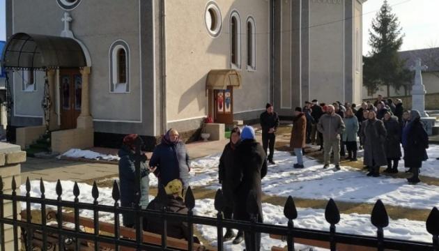 На Буковине еще три религиозные общины перешли в ПЦУ