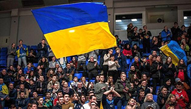 Баскетбол: з'явилося промо матчу відбору ЧС-2019 Україна – Чорногорія