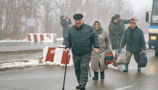 Dänemark, Schweden und Schweiz geben 14 Mio. Dollar für neues Hilfsprojekt in der Ostukraine