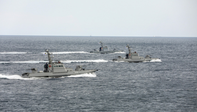 Sea Breeze 2019 exercises to be held in three Ukrainian regions