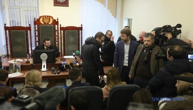 Петренко у суді назвав відсторонення Супрун втручанням в роботу Кабміну