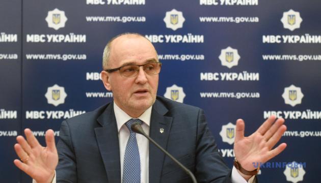На день виборів в Україні виведуть 60 тисяч поліцейських