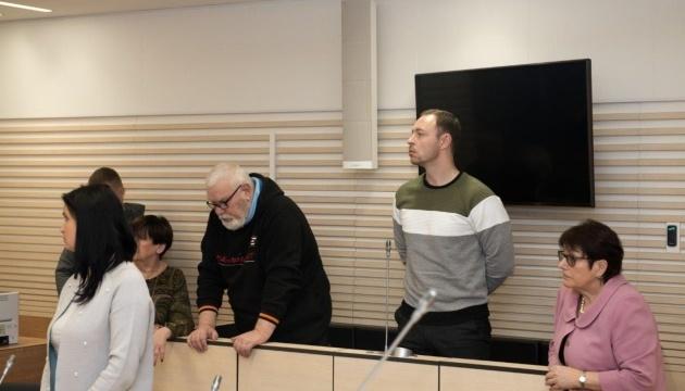 В Эстонии экс-военный получил 15 лет за шпионаж в пользу РФ