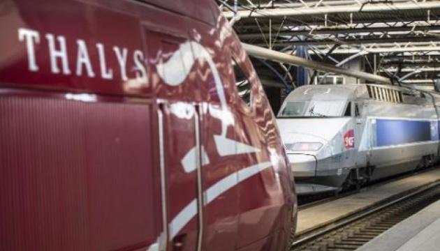 Всеобщая забастовка в Бельгии почти не затронет скоростную железную дорогу