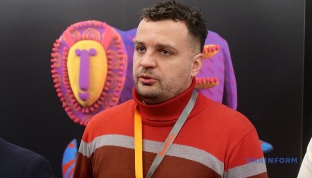 Держкіно провело низку зустрічей і заходів на Berlinale