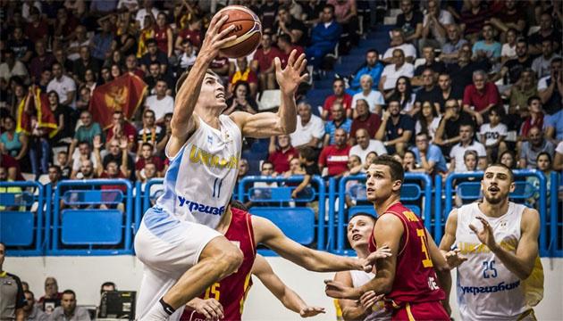 Баскетбол: став відомий розклад збірної України на шосте вікно відбору ЧС-2019