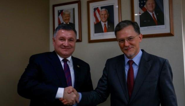 США цікавлять прозорі та демократичні вибори в Україні — Аваков