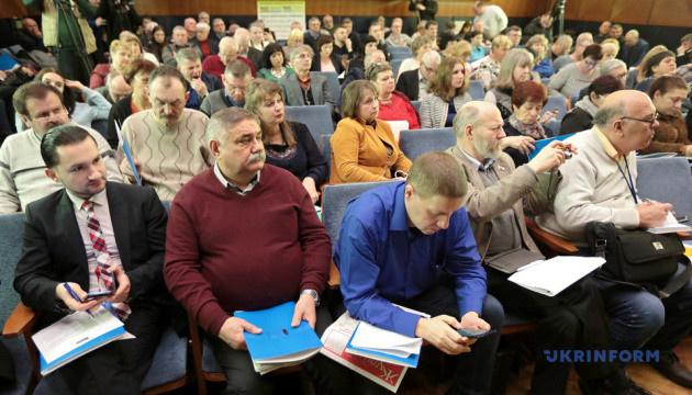 В Україні реформували 512 друкованих ЗМІ