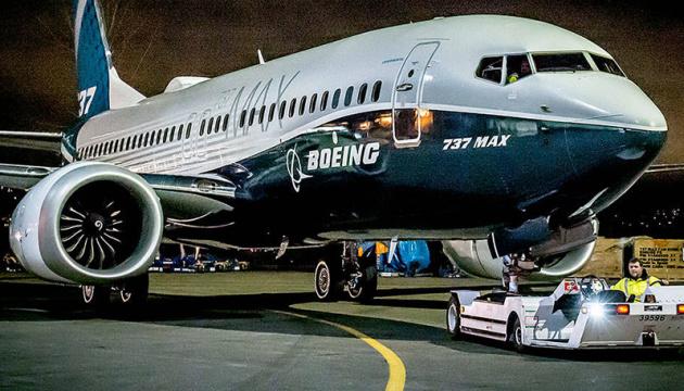 Ще дві країни відмовилися від використання Boeing 737 MAX