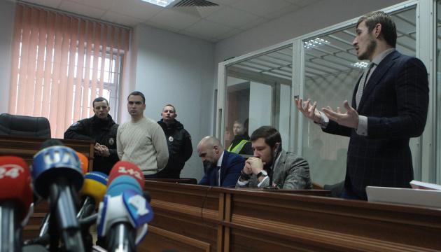 Защита Мангера снова просит перенести суд