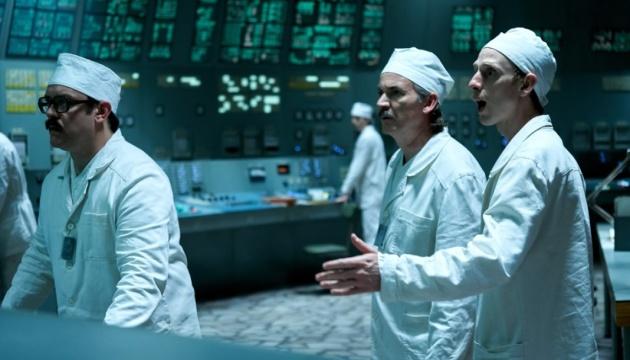 HBO показал первые кадры сериала о Чернобыле