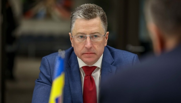 Volker calls on Russia to stop lying about causes of MH17 tragedy
