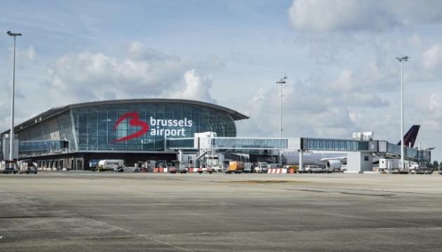 Украинцев предупредили о приостановке работы аэропортов Бельгии