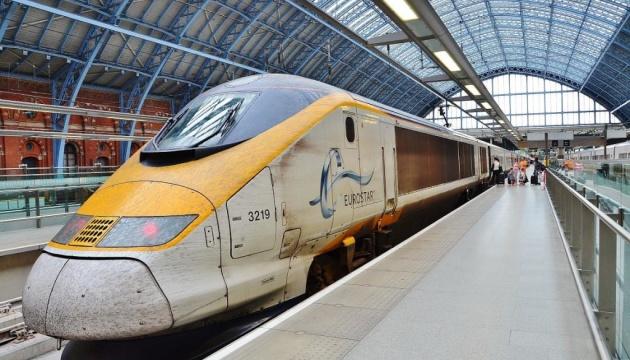 Єврокомісія ухвалила план дій для залізниць на випадок провалу Brexit