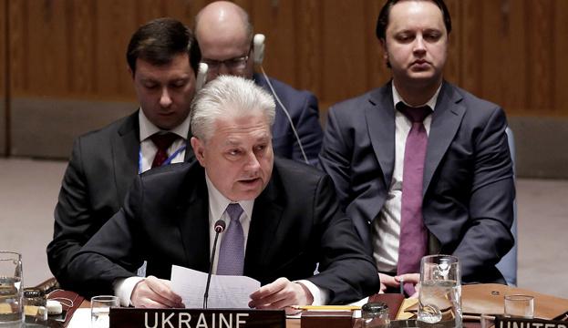 Ельченко обратился к Генсеку ООН из-за российских репрессий в Крыму