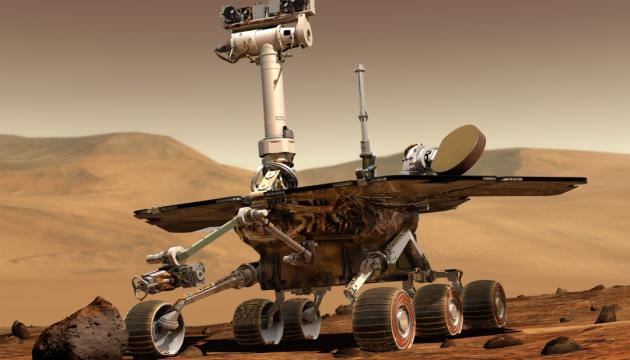 NASA востаннє спробує зв'язатися з марсоходом Opportunity - можливий кінець місії