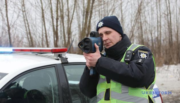 Полиция увеличивает количество радаров TruCAM на дорогах