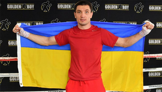 Українці Шабранський, Скороход і Тесленко візьмуть участь у вечорі боксу в Торонто