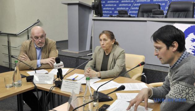 Пошуки шляхів відновлення суверенітету України над окупованим Донбасом: стан громадської думки