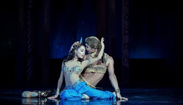 Катерина Кухар і Олександр Стоянов представлять балети «Кармен» і «Шехеразада» у Бельгії
