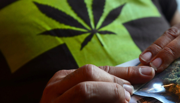 Вірджинія стане 16-м американським штатом, де легалізують марихуану