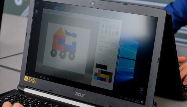 Соцпрацівники 44 громад Дніпропетровщини отримали комп'ютери