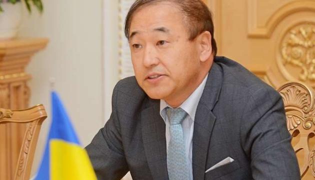 Corea y Ucrania planean ampliar la cooperación en el sector agrícola y la introducción de tecnologías