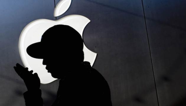 Apple на своих картах показывает россиянам Крым как часть РФ