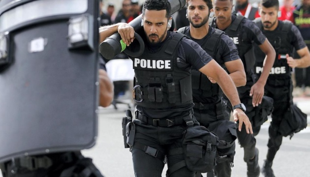 Українців в ОАЕ запрошують вболівати за співгромадян на змаганнях UAE SWAT Challenge 2019